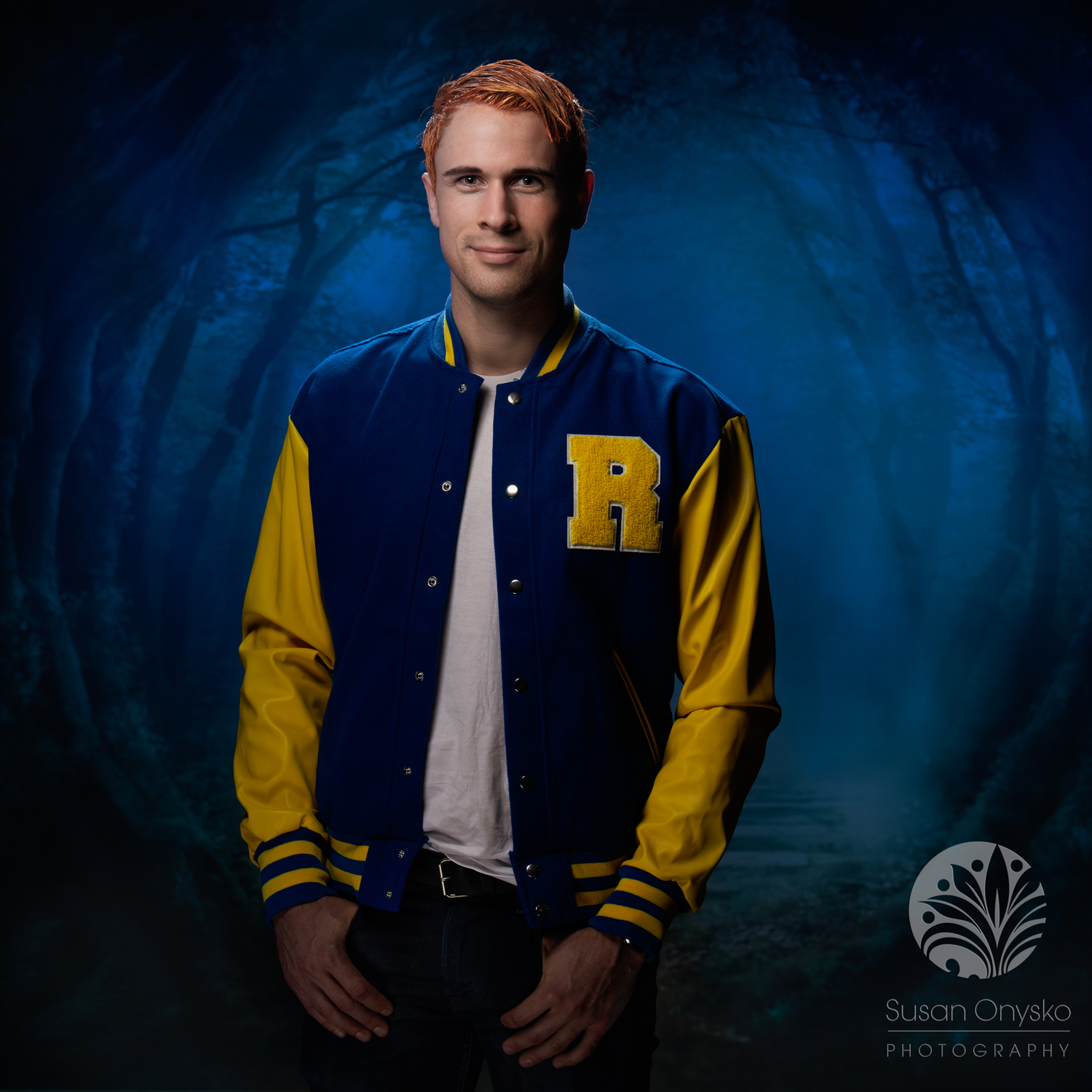 Archie Cosplay