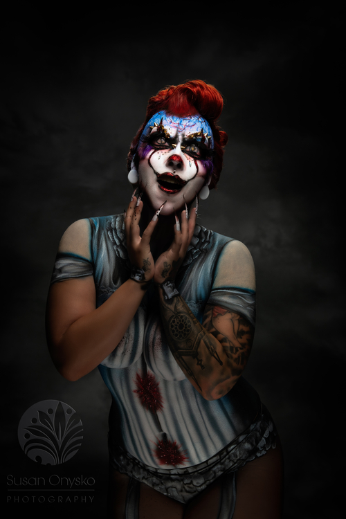 Pennywise Cosplay