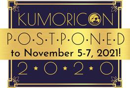 Kumoricon 2021