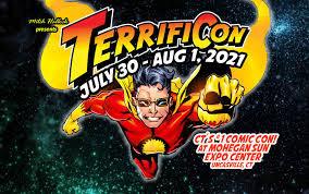TerrifiCon 2021