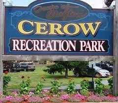 Cerow Recreation Arena