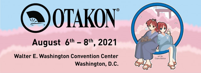 Otakon Washington 2021