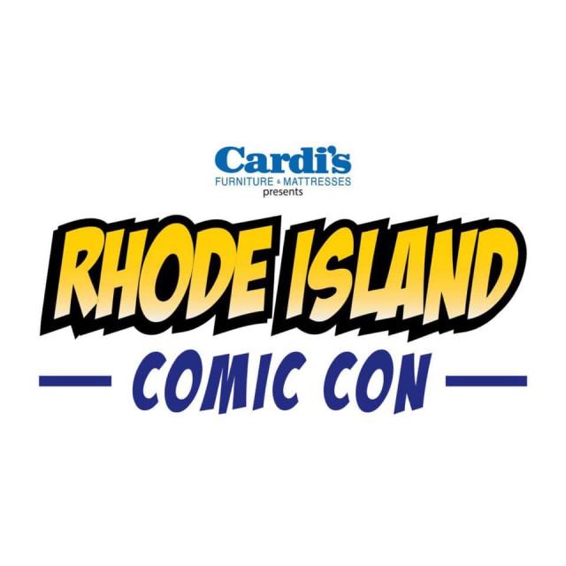 Rhode Island Comic Con 2021