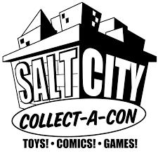 Salt City Collect-A-Con 2021