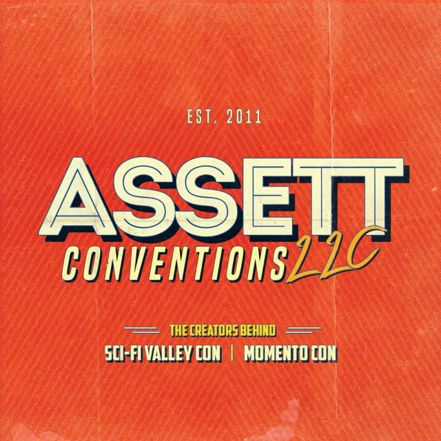 Assett Conventions LLC